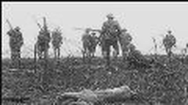 The Great War - Unit Study
