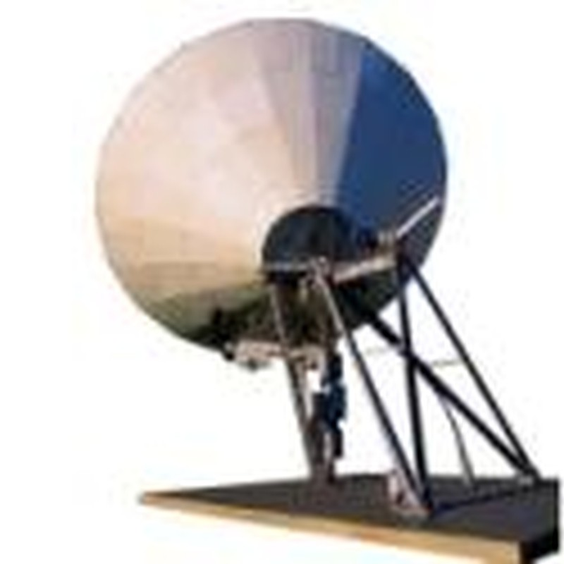 Inventions That Changed the World: The Weather Station