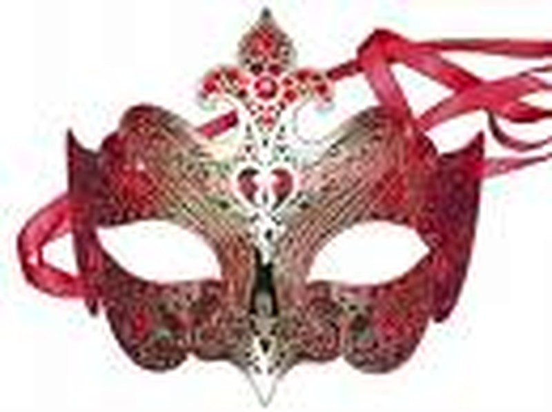 Sunday Morning Masquerade