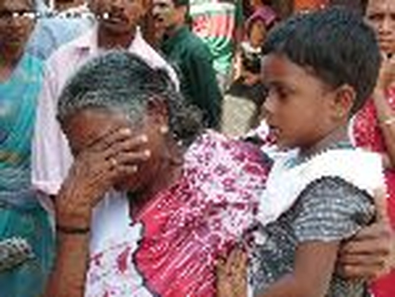 Encourage Your Church to Pray for Persecuted Christians