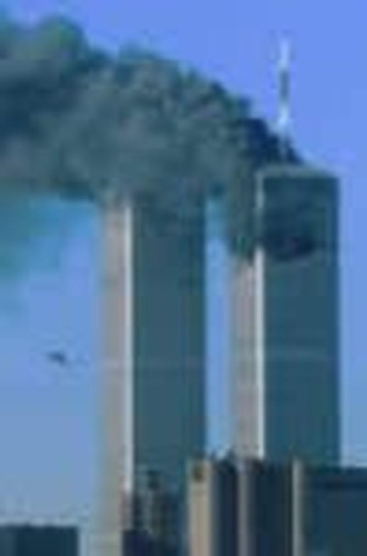 9/11 Witness Strives to Make Sense of Evil