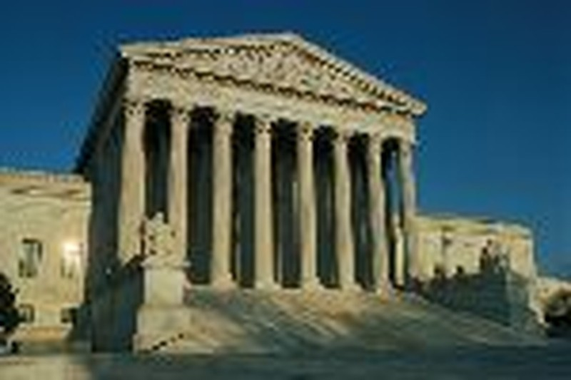 Courting Disaster: How the Supreme Court is Ursurpsing Power
