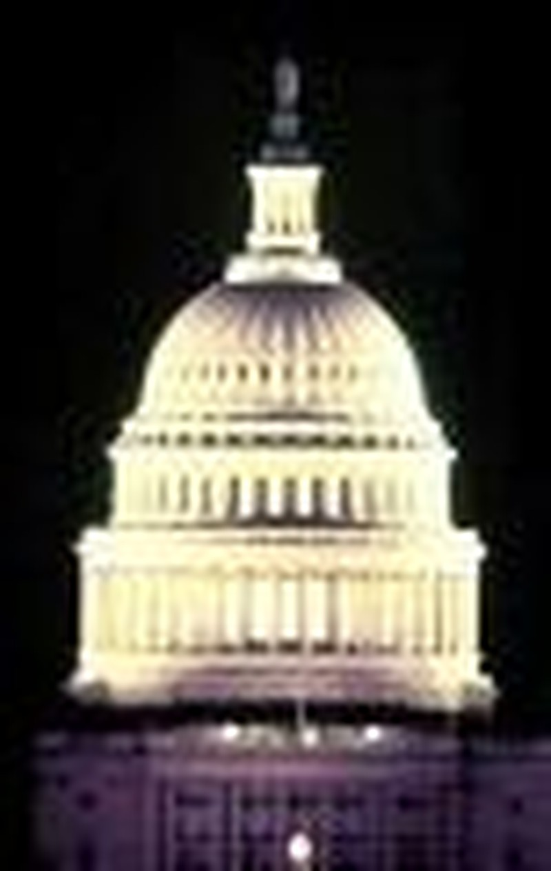Prayer Groups Proliferate on Capitol Hill