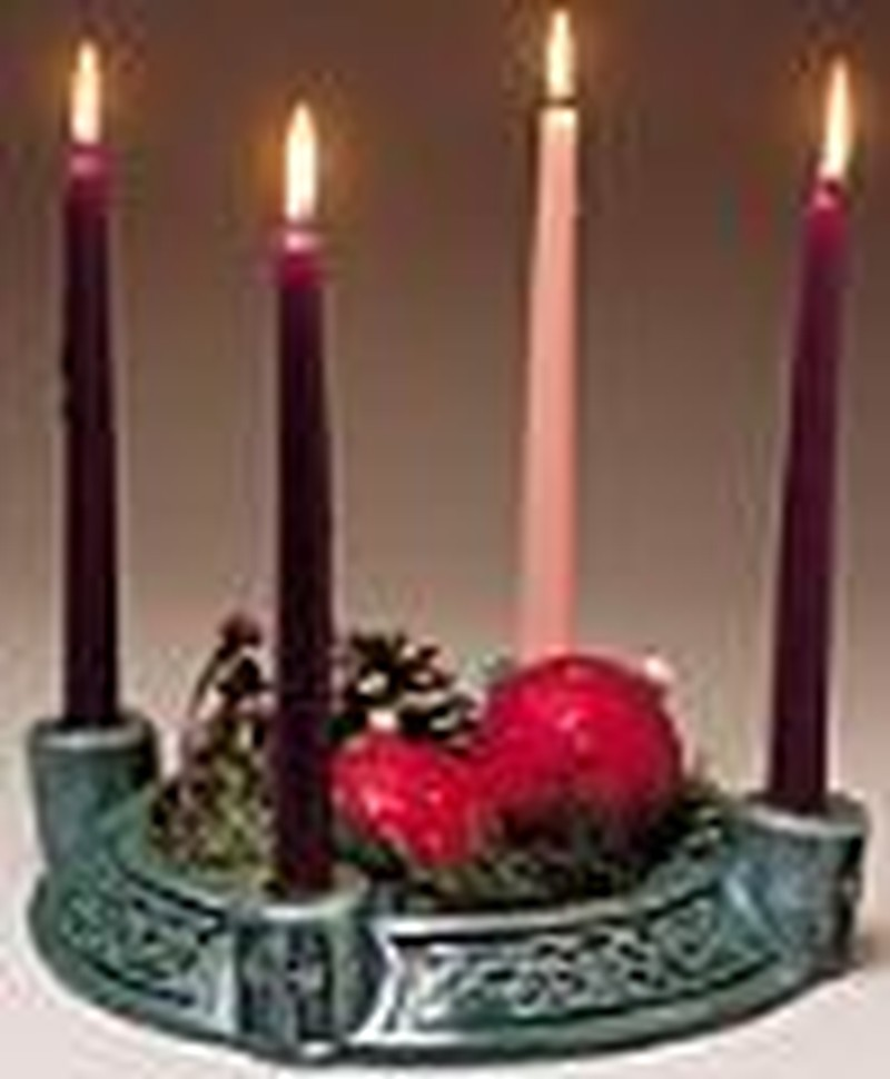 Advent Observances Growing in Popularity