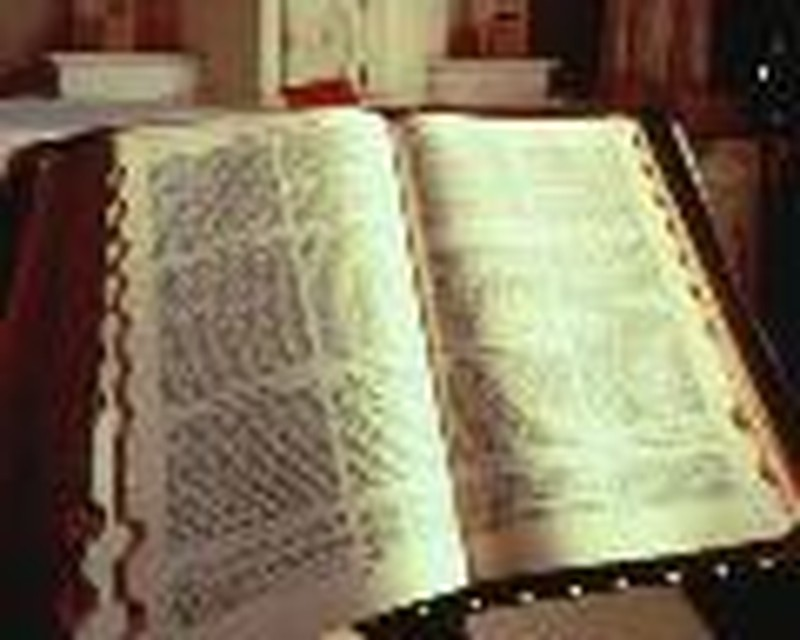 Debate Over What God Knows may Split Theological Society