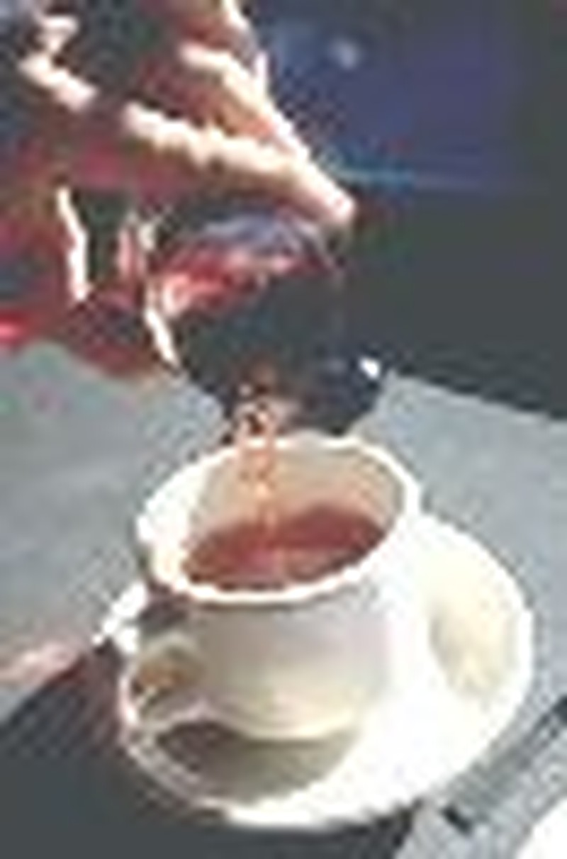 A Hot Cup of Humility
