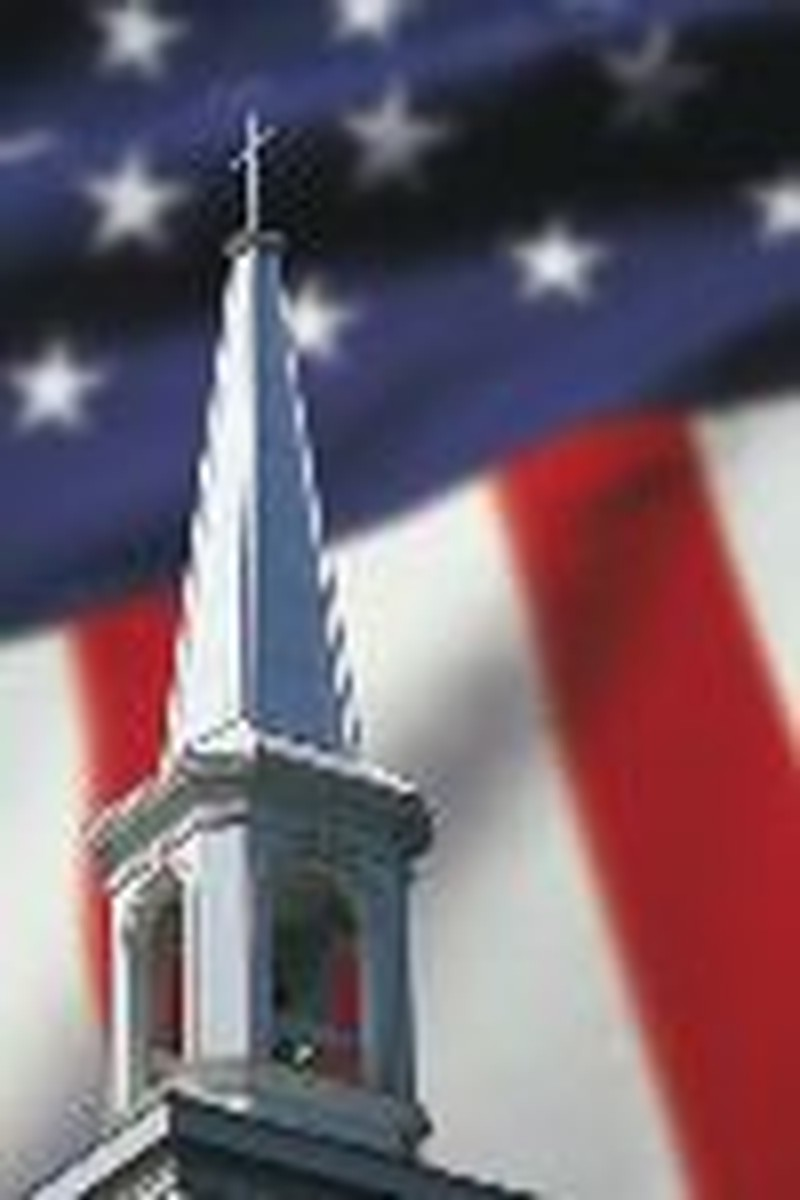 Pastors: Tax-law charges are unfounded effort to intimidate