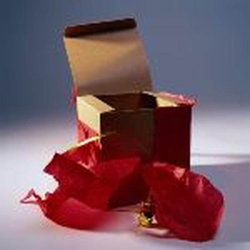 Frankincense, Gold, Myrrh ... and Singleness