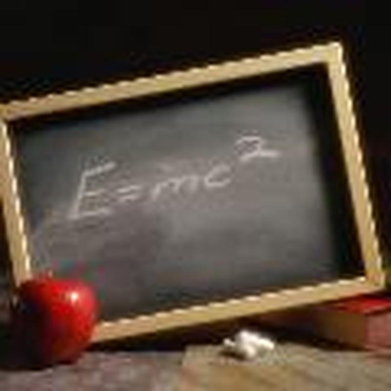 Time For Spiritual Arithmetic