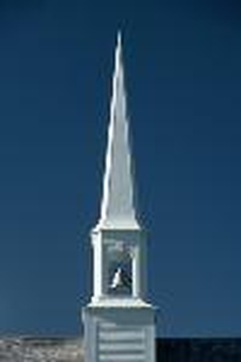 Ellison Research Study Shows Pastors' Views of Denominations