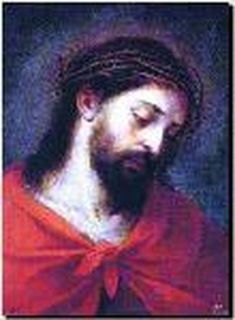 Practice Jesus' Habits