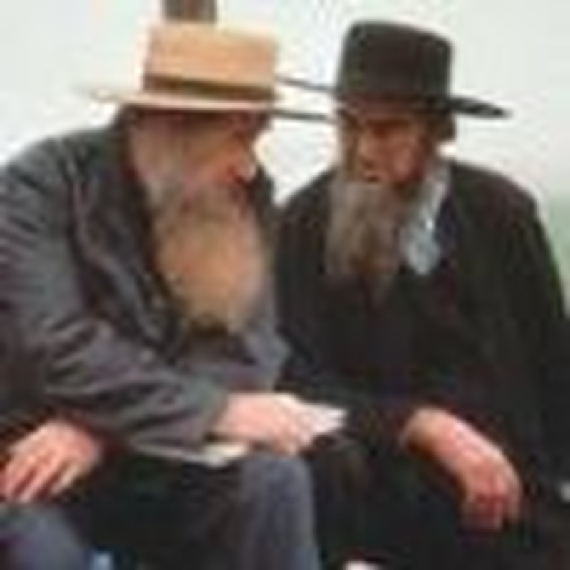 The Quiet Witness of the Amish Can Be Our Witness, Too