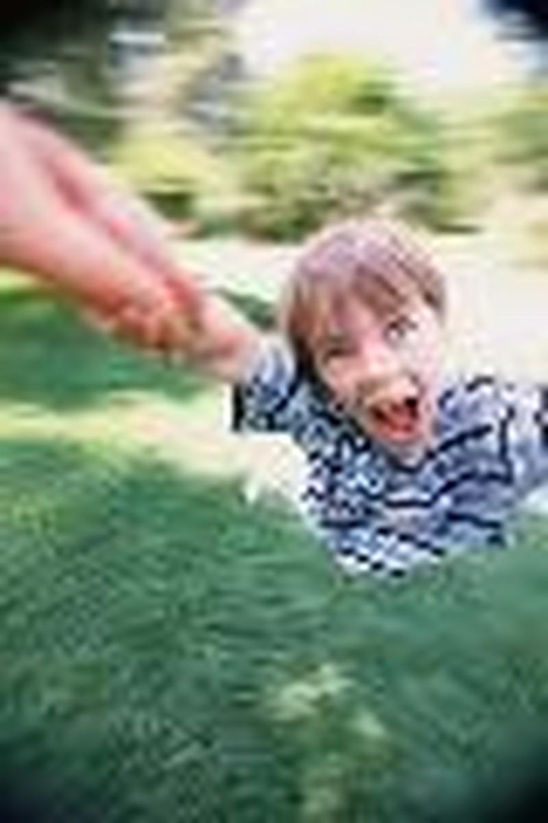 Parent a Preschooler Without Losing Your Mind