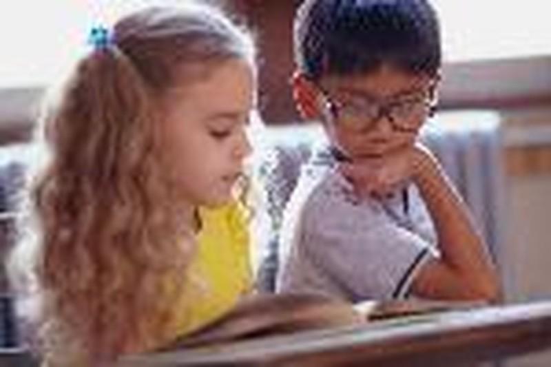 Kids Talk About God: Peter's Denial