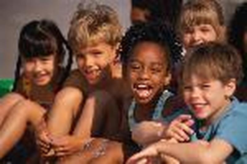 Kids Talk About God: Why Diversity?