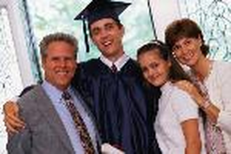 Graduation Day's New Start