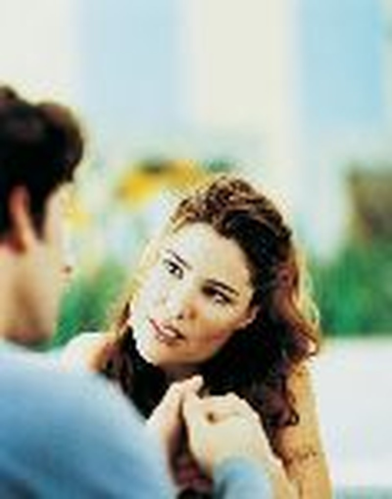 Understanding Your Spouse's Past