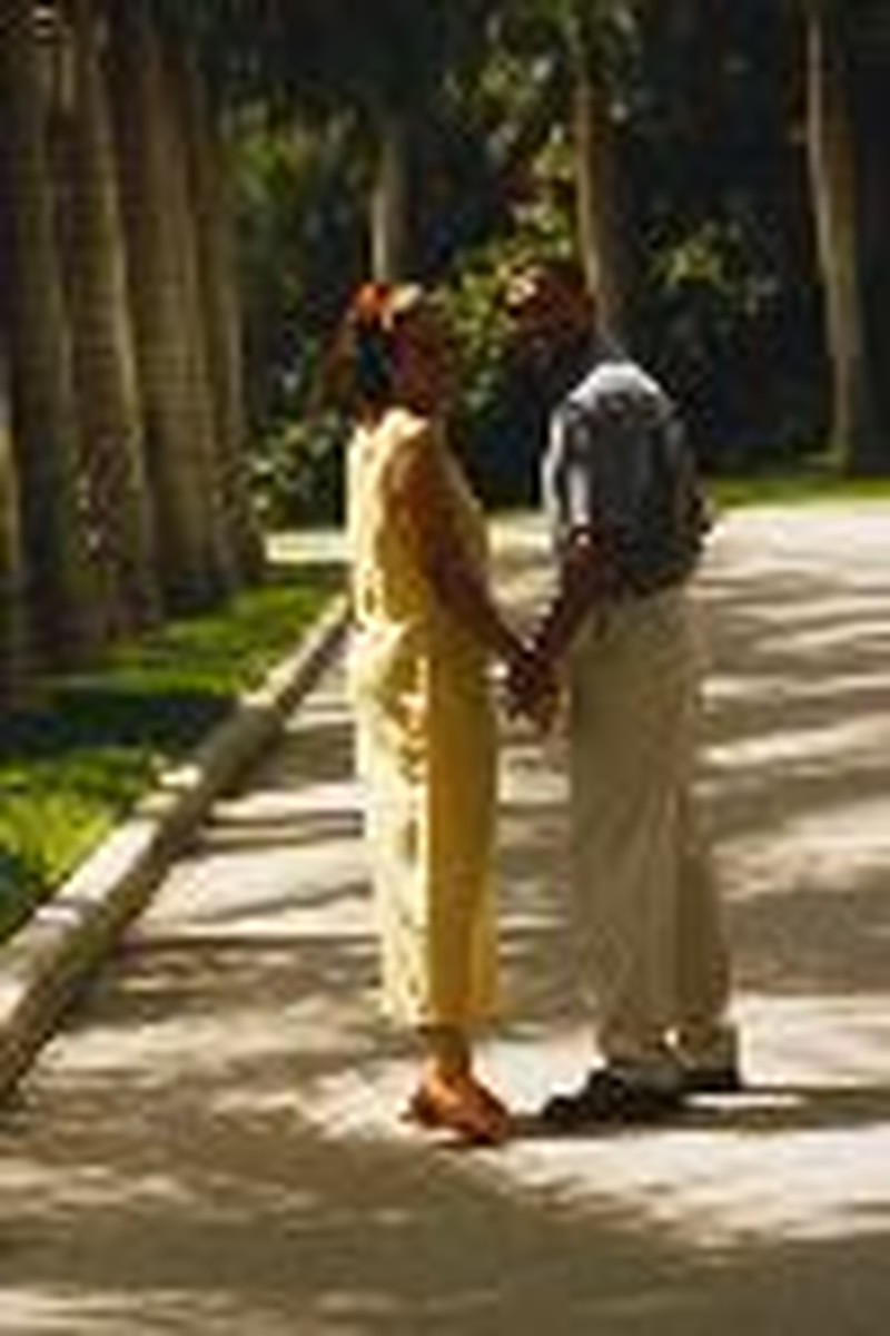 Old-Fashioned Marriage Commitment Offers True Fulfillment
