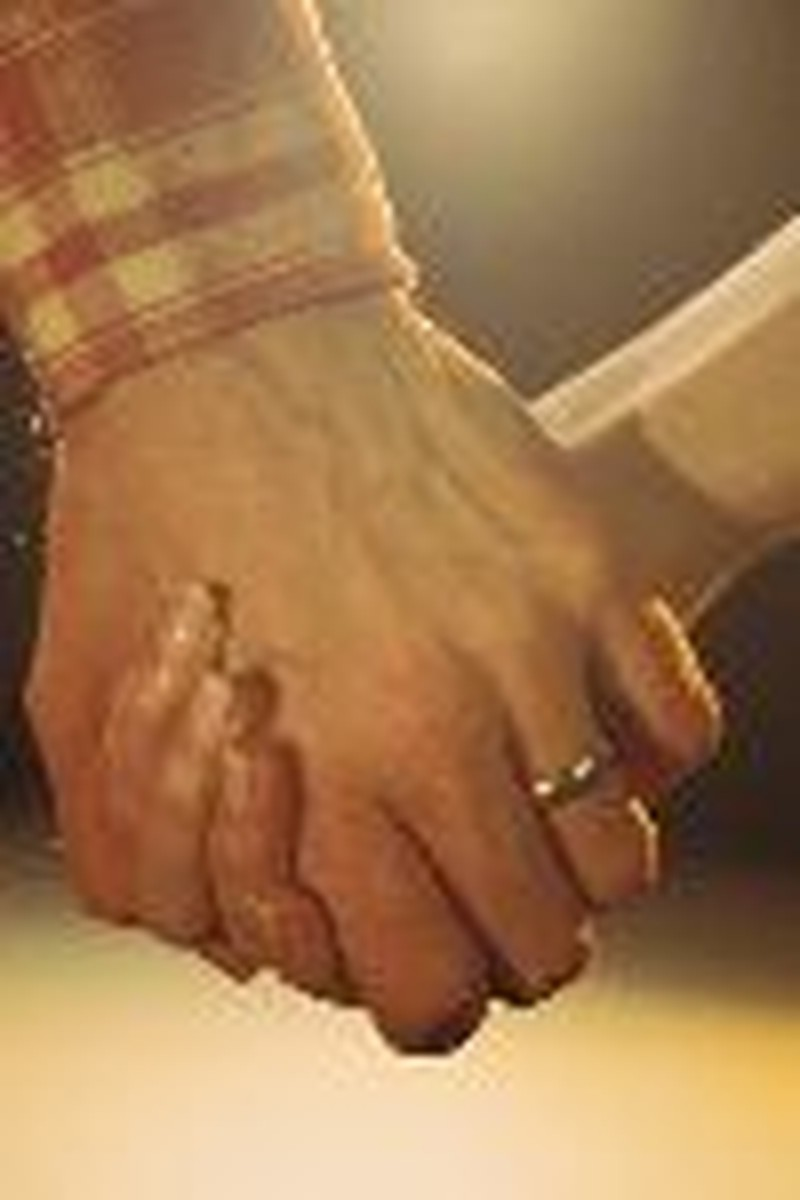 Banding Together to Bring Down Divorce Rates