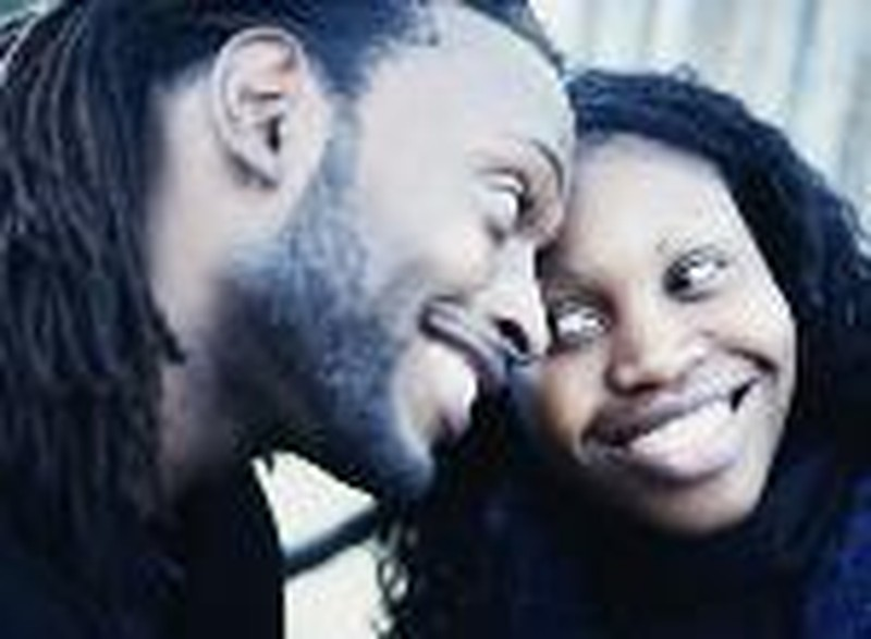 Marriage: It's Not Dating Anymore