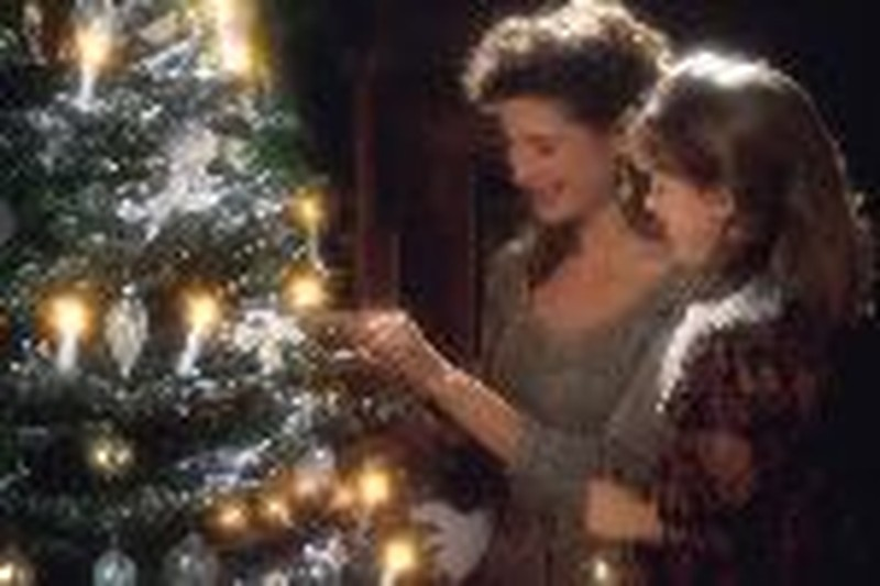 Dennis Rainey Says, 'Give Them the Gift of You at Christmas'