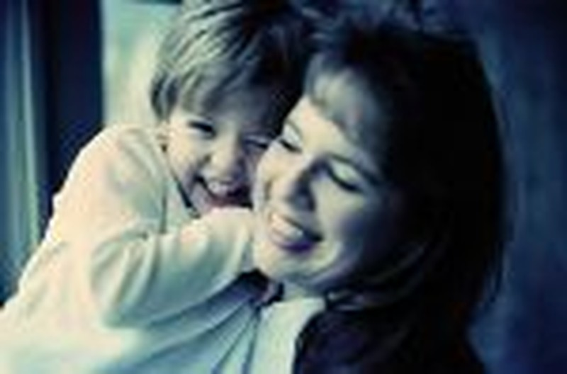 Moments for Mom: How Can I Be a Better Mom?