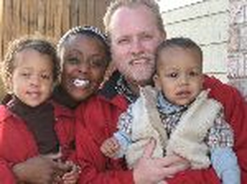 Interracial Marriage Expresses Unity Found in Heaven