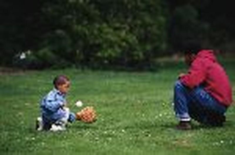 Rising to the Challenge of Christian Fatherhood
