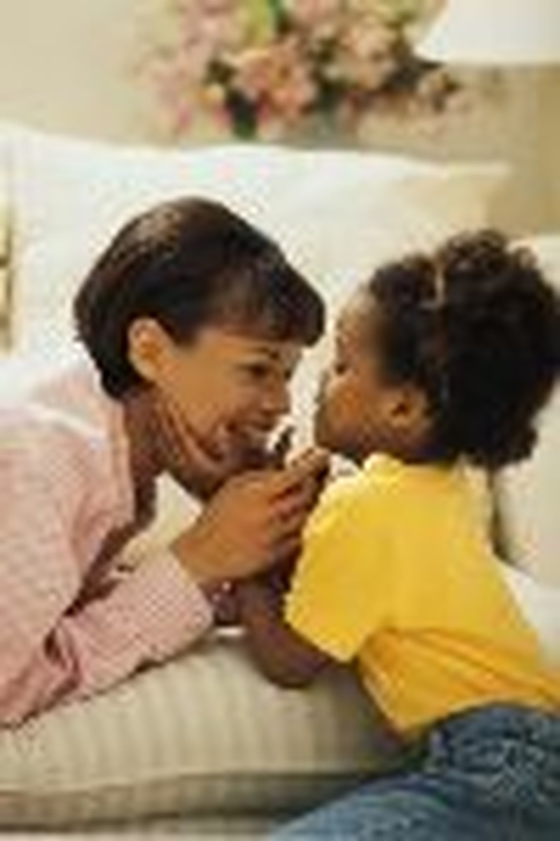 Titus 2: Express a Tender Love for Your Children
