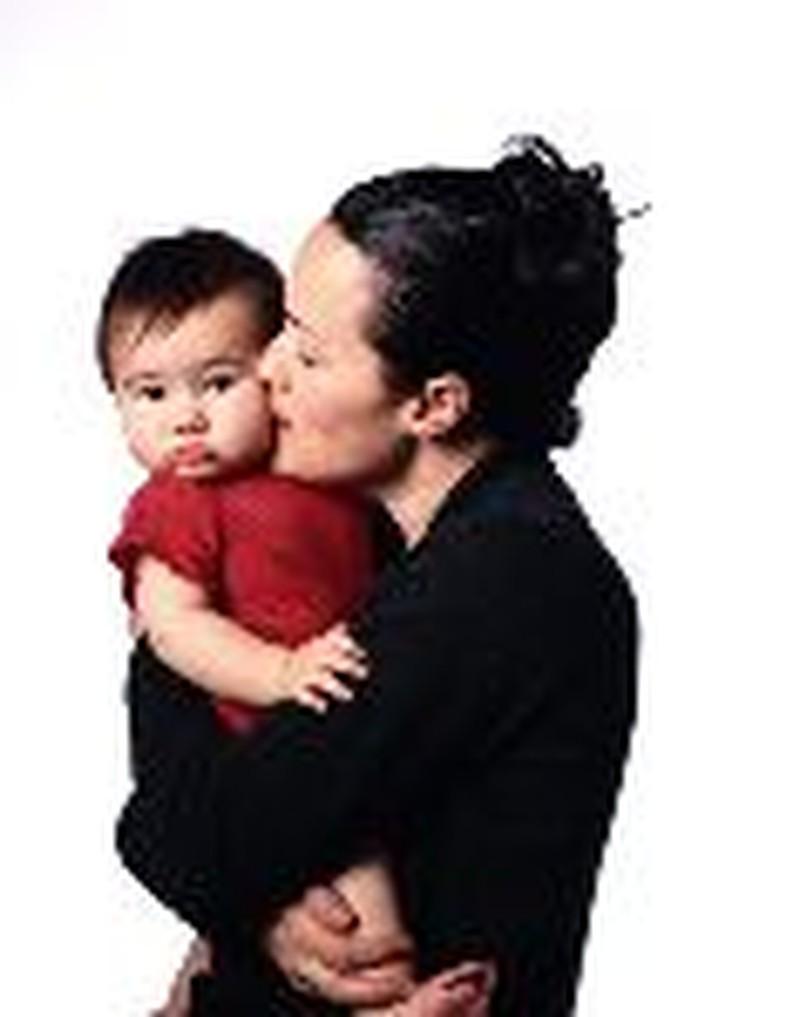 Succeed at Motherhood in Mid-Life