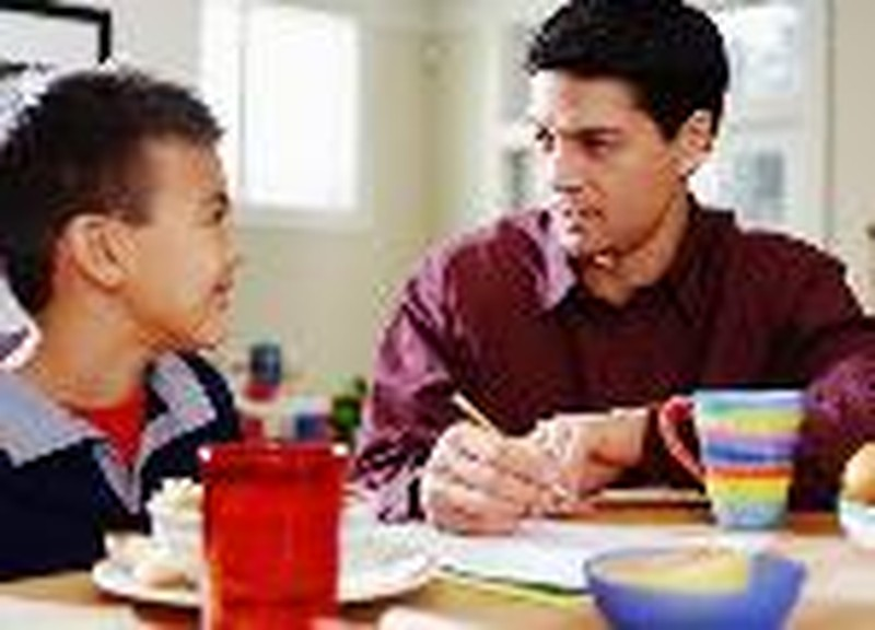 Parents: The First Teachers of Morality and Ethics
