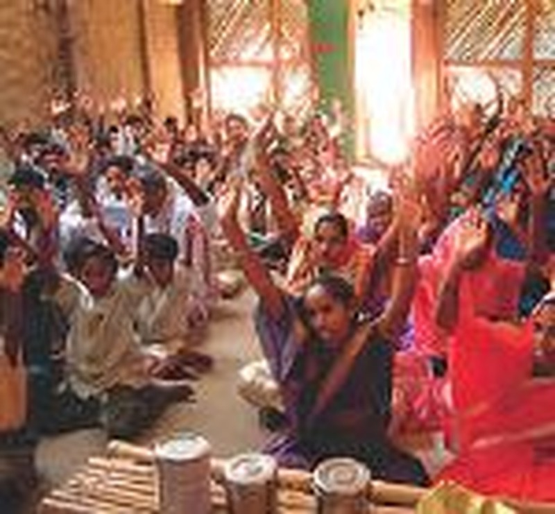 Gospel for Asia: Let the Koya Praise Him