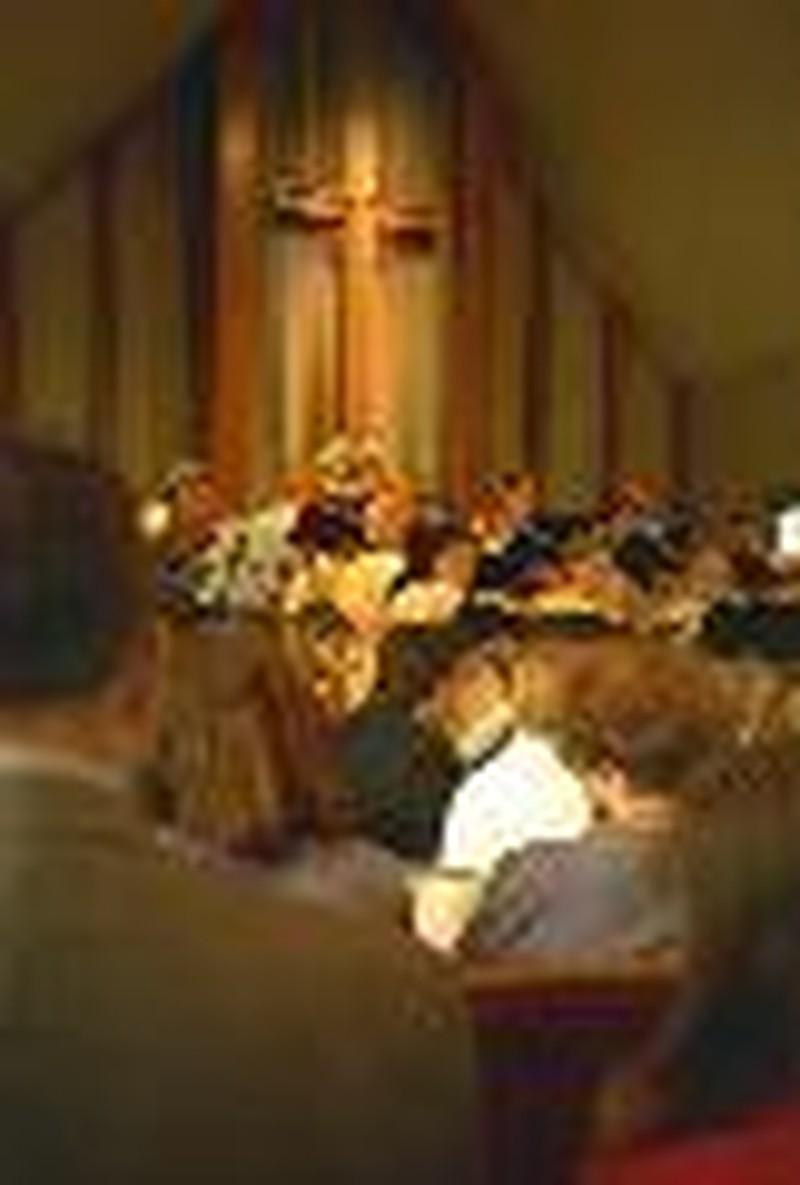 Defining Worship, Part 4:  Worship as Event