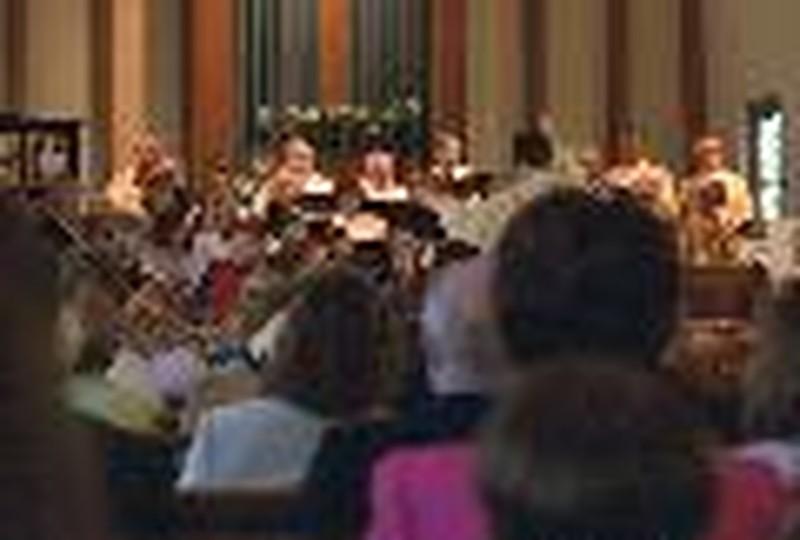 Worship Matters:  Reaching Your Community