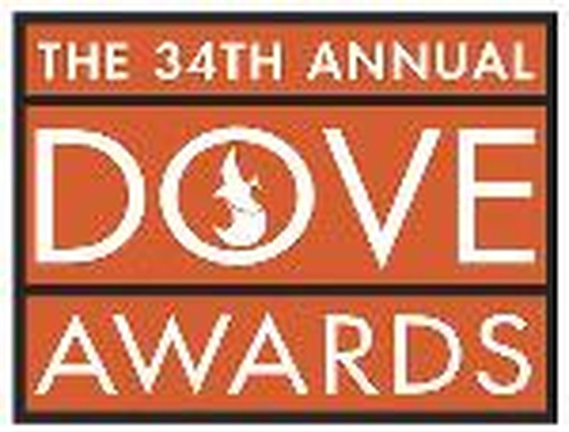 TODAY'S NEWS: 34th Annual Dove Awards Winners Announced