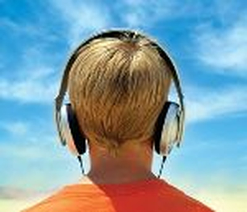 Parental Guidance:  Recommended Music for Children