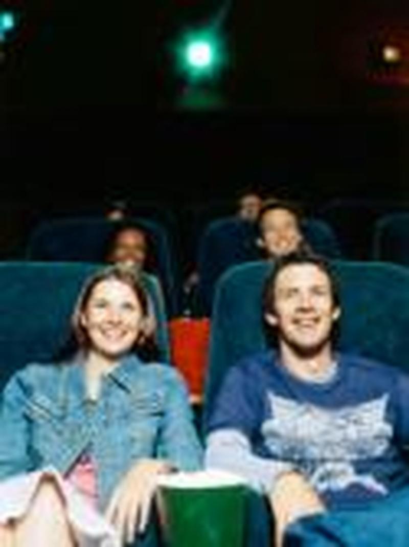 Critics' Choice:  Top Movies of 2010