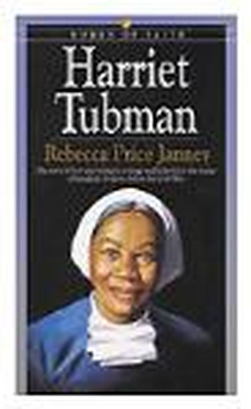 People of Faith: Harriet Tubman
