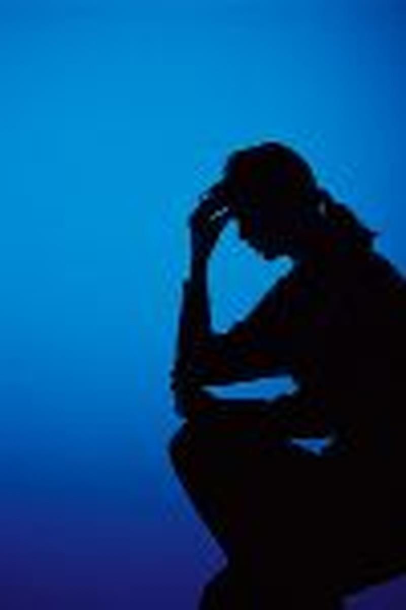 The Bipolar Express: Finding God on the Emotion Locomotive