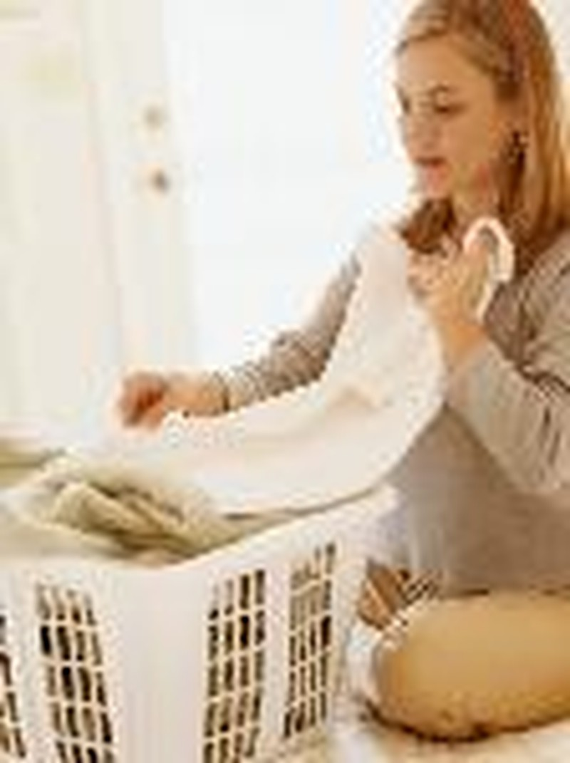 Are You A Desperate Housemom?