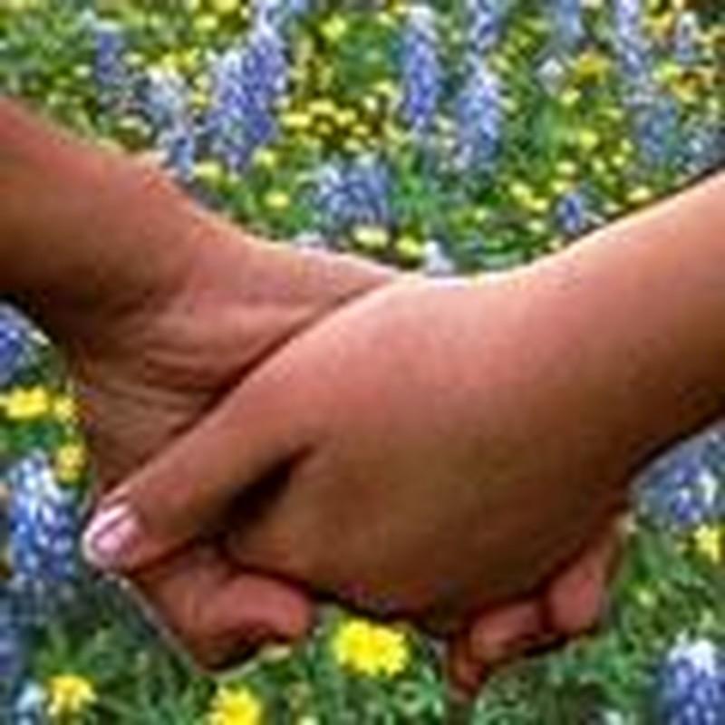High Maintenance Christianity:  Hand in Hand