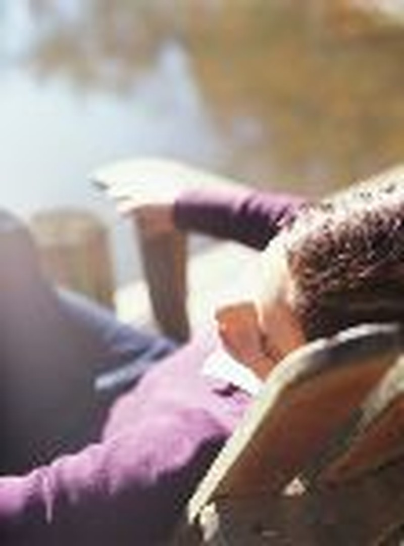 For Women in Ministry: The Power of Rest