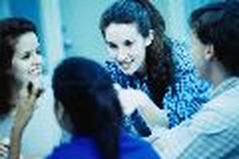 Women Training Women: What's the Point?
