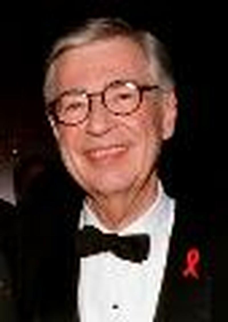 Fred Rogers, Children's Program Host, Dead at 74
