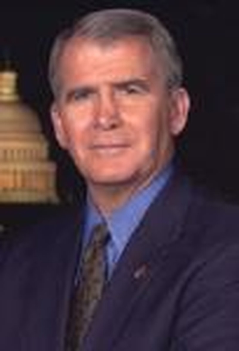 An Interview with Oliver North: Part 1