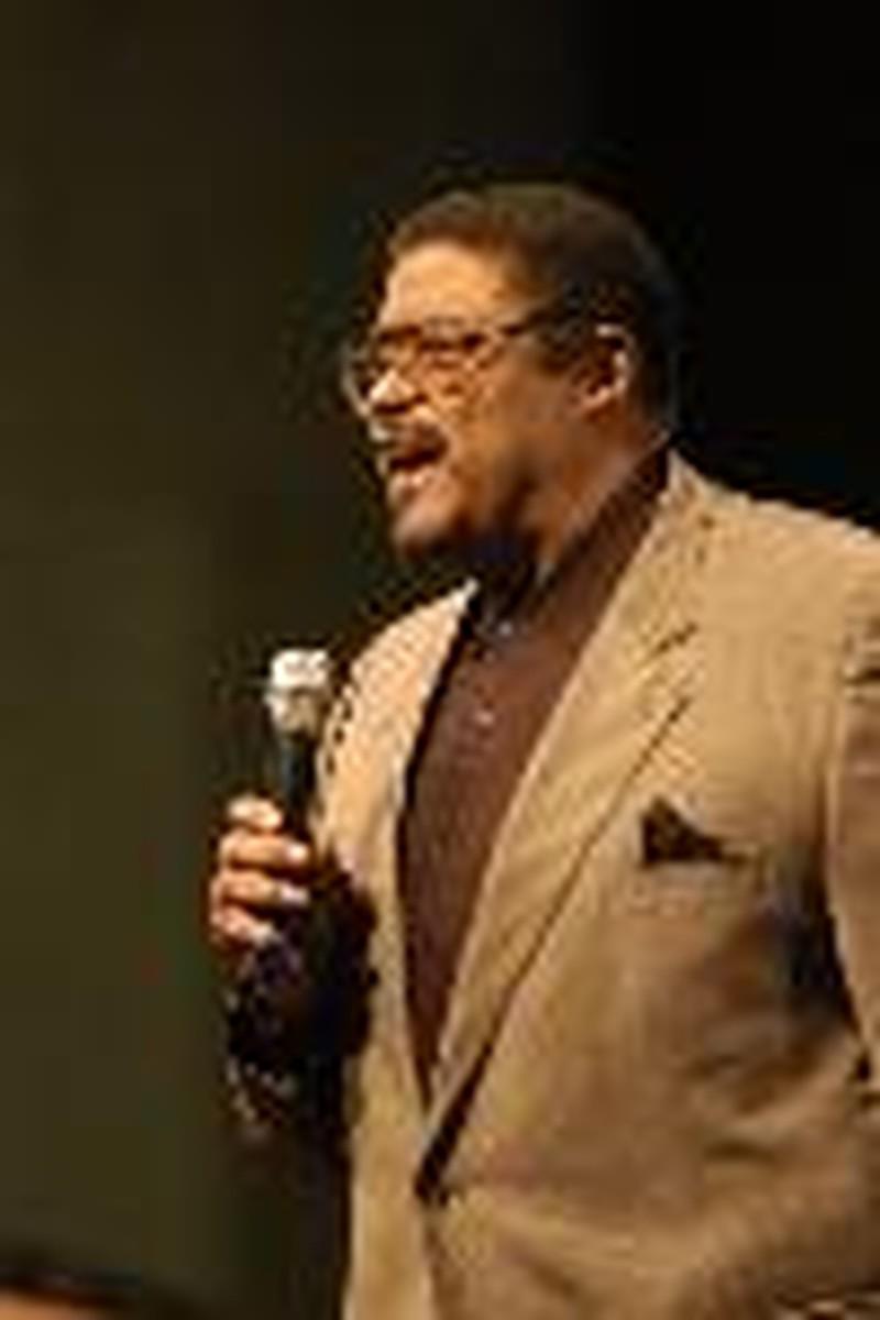 Rosey Grier on Leading Like Jesus