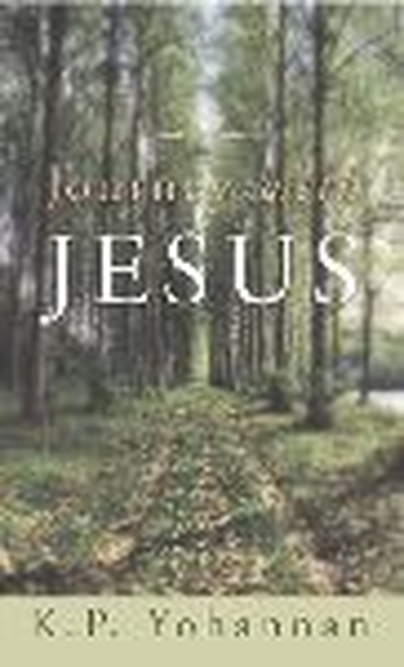 Journey With Jesus:  How Lives Are Built
