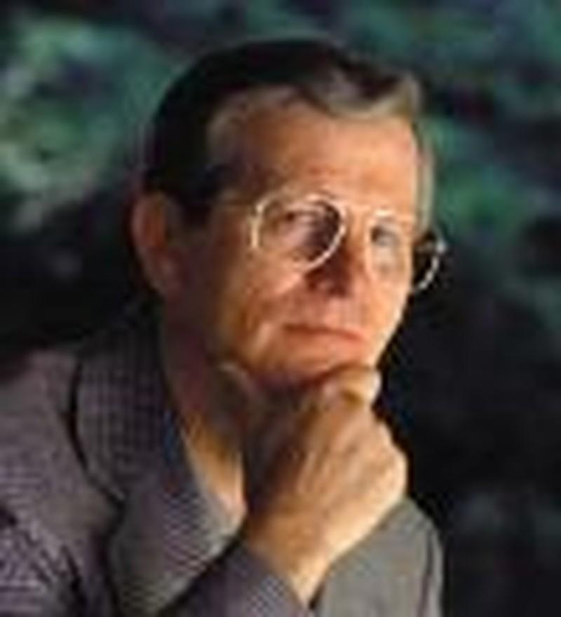 Remembering Larry Burkett