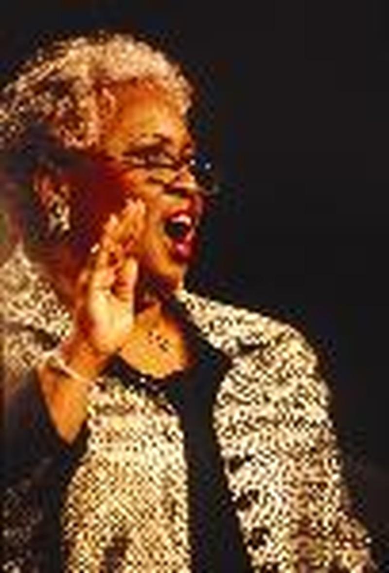 A Woman of Faith: Thelma Wells