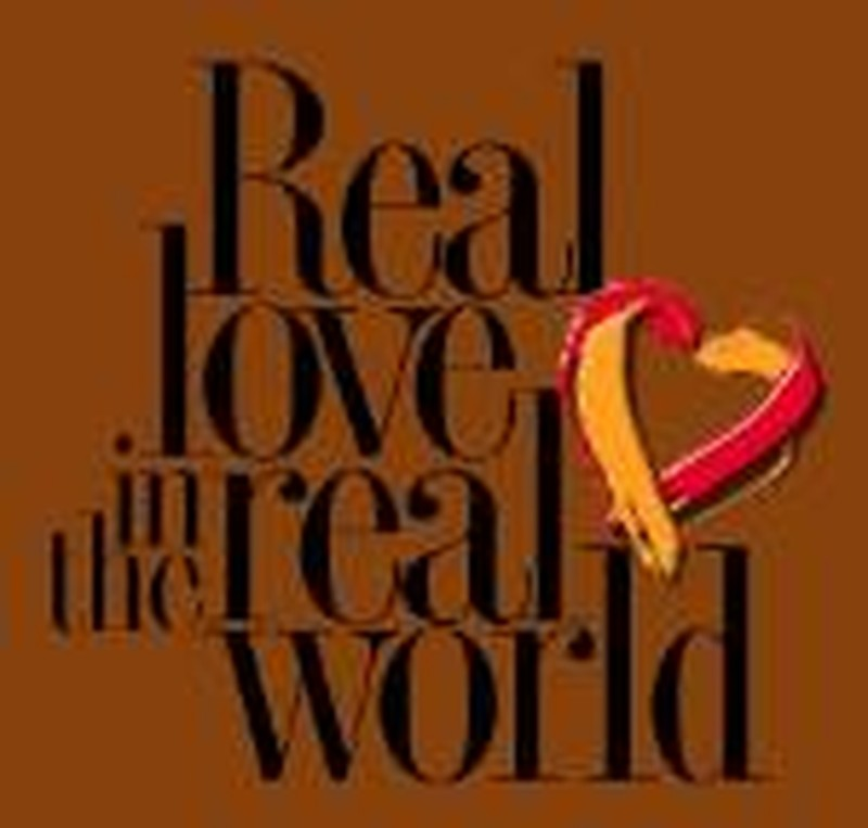"""""""Real Love in the Real World"""" for Every Marriage"""